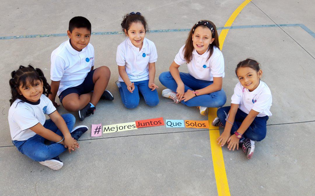 Educación inclusiva, riqueza que suma